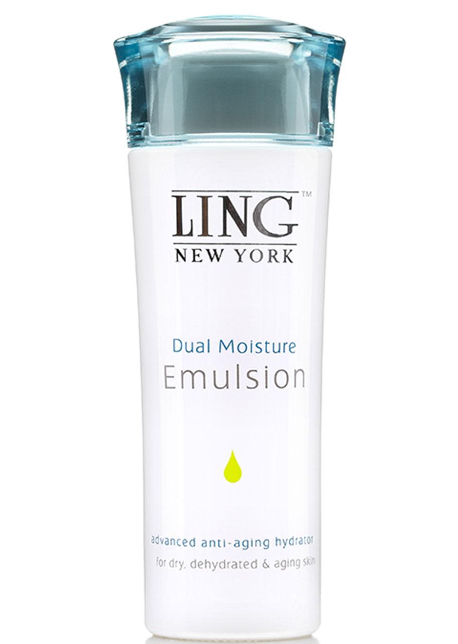 Image of   LING Skin Care Dual Moisture Emulsion