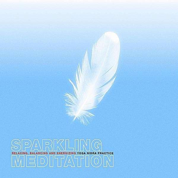 Image of CD Sparkling Meditation