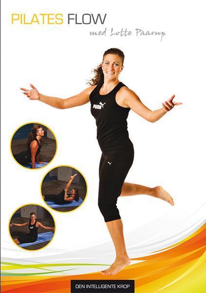 Pilates dvd