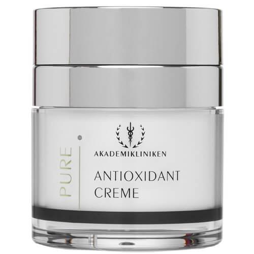 Image of   Akademikliniken Pure Antioxidant Creme 50 ml