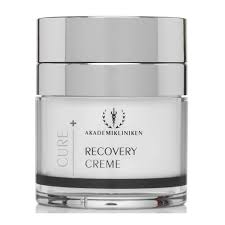 Image of   Akademikliniken Cure Recovery Crème 50 ml