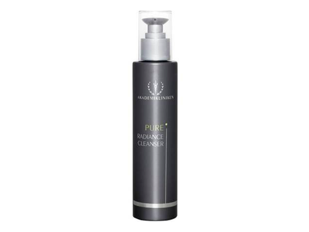 Image of Akademikliniken Pure Radiance Cleanser 200 ml.