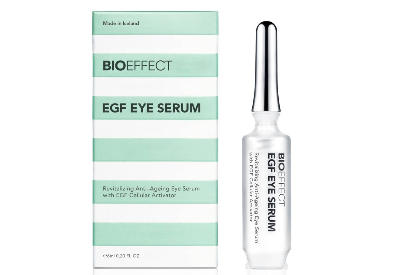 Image of BIOEFFECT EGF EYE SERUM