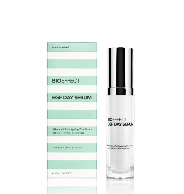 Image of   Bioeffect EGF Day Serum 30 ml