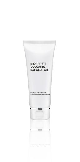 Image of   Bioeffect Volcanic Exfoliator - 60 ml