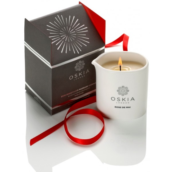 Image of   OSKIA Skin Smoothing Massage Candle