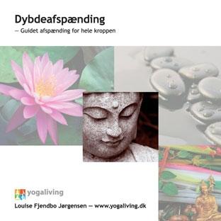 Image of   CD Dybdeafspænding