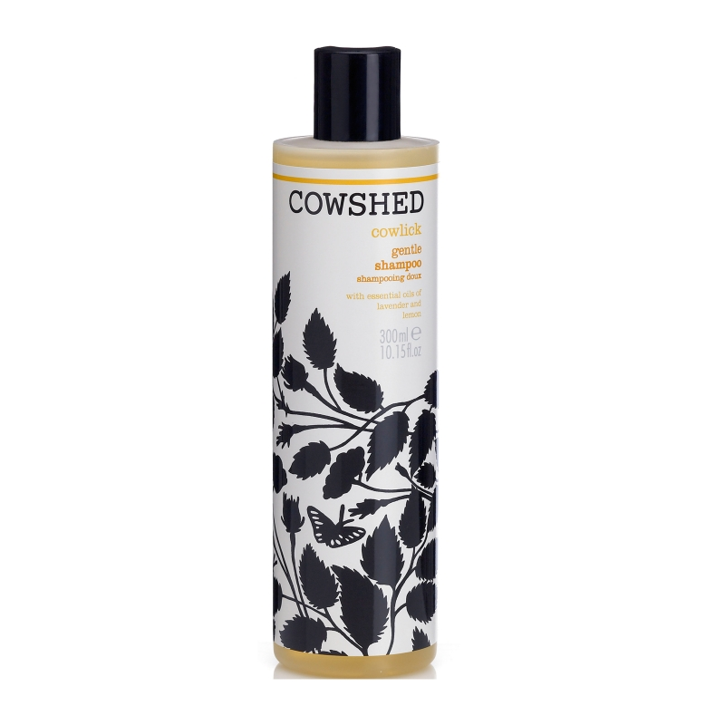 Image of   Cowshed Cowlick Gentle Shampoo