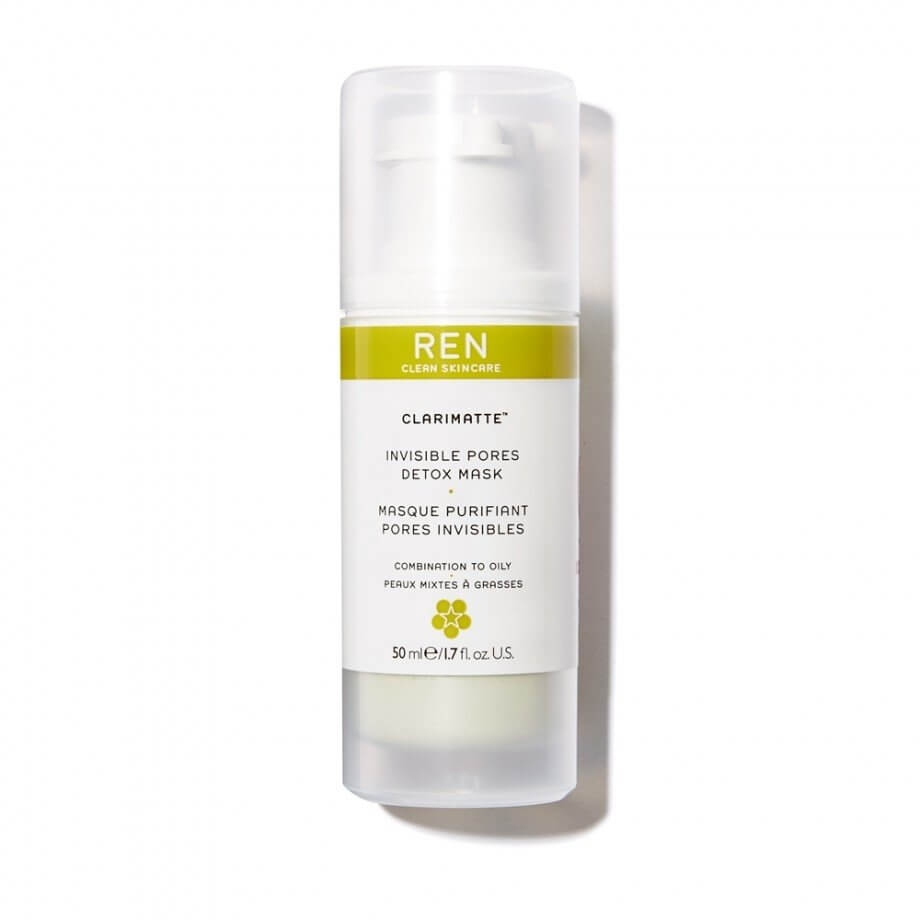 Image of   REN Invisible Pores Detox Mask