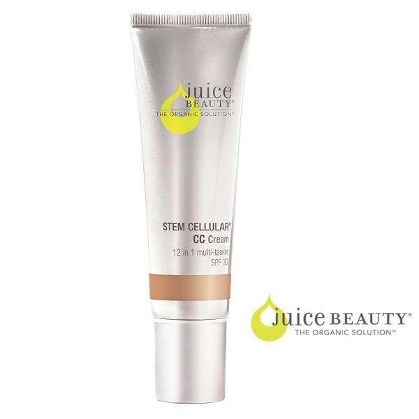 Billede af Juice Beauty CC Cream Sunkissed Warm Glow 50 ml