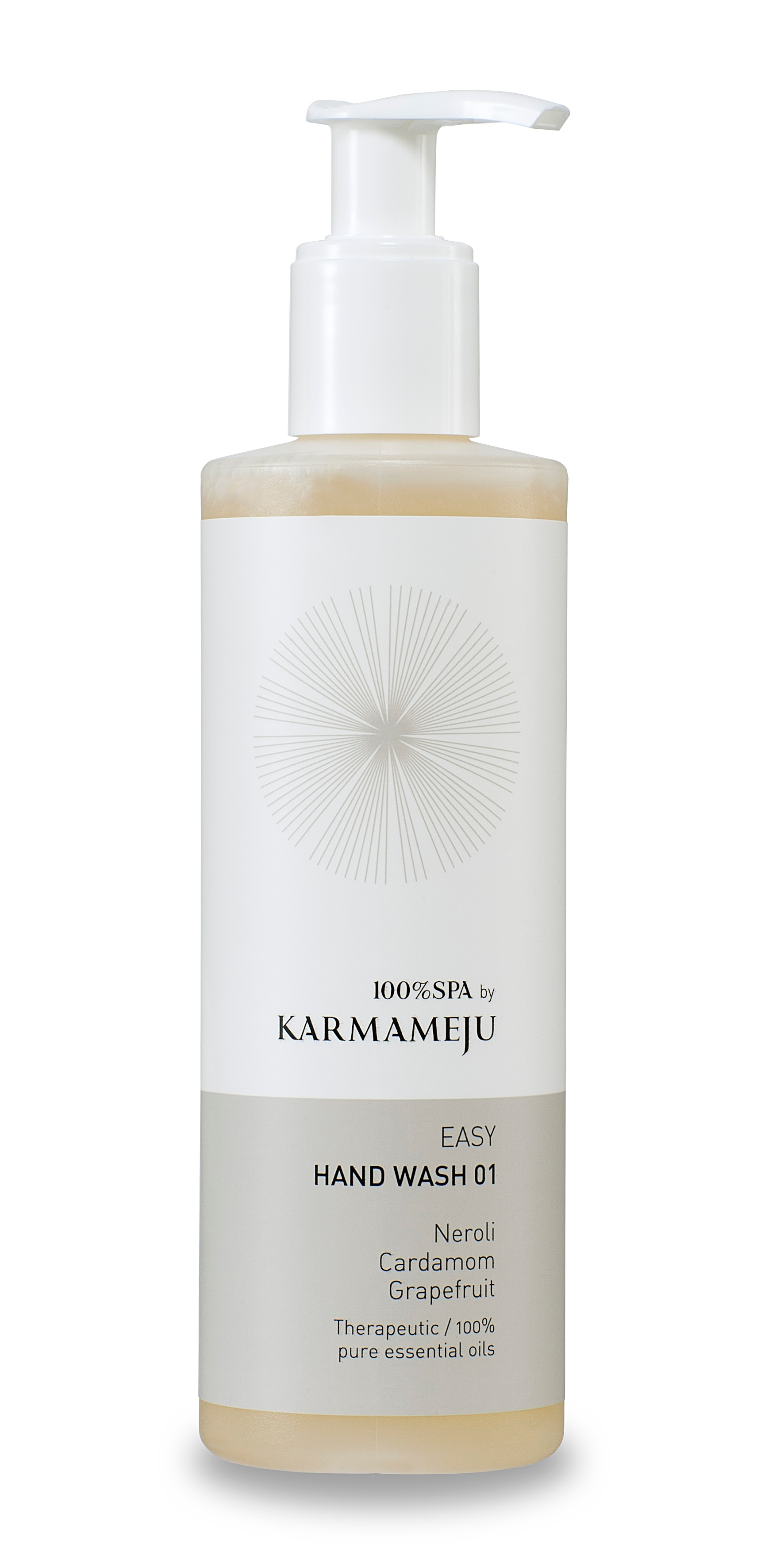 Image of   Karmameju Hand Wash EASY - 250 ml