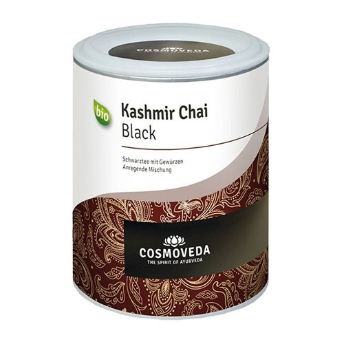 Image of   Kashmir Chai Black