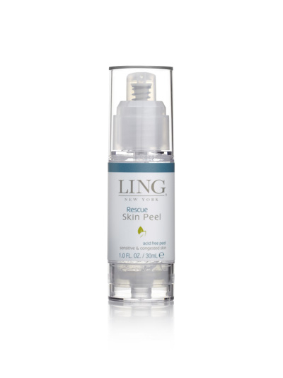 Image of LING Skincare Rescue Peel