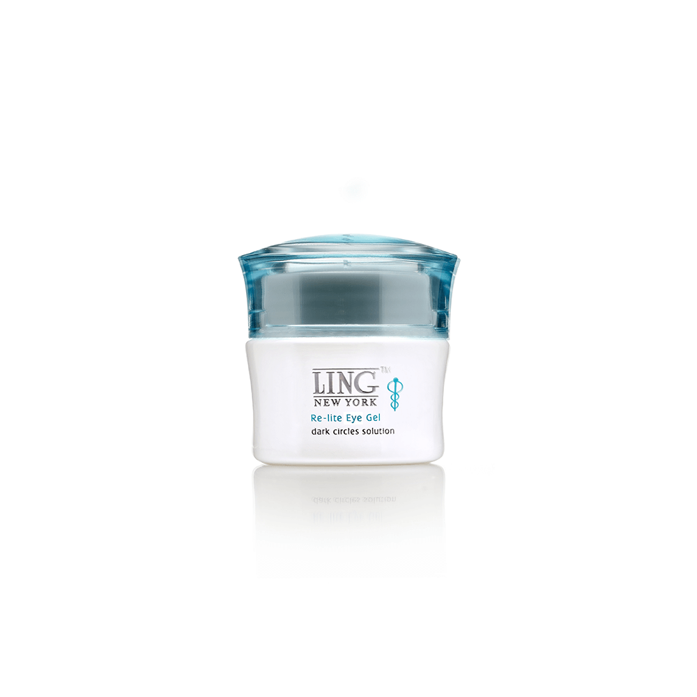 Image of LING Skin Care Re Lite øjencreme