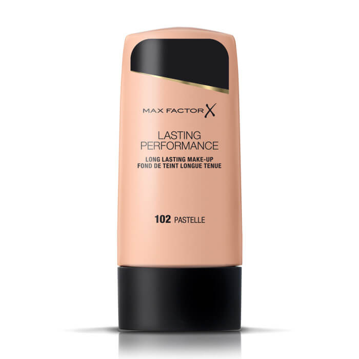 Image of   Max Factor Lasting Performance - 102 Pastelle