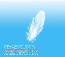 Sparkling Meditation CD