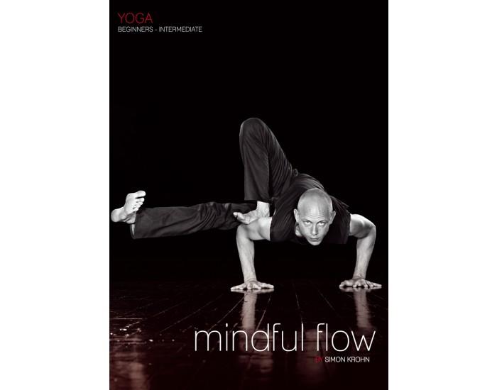 Mindful Flow - yoga dvd med Simon Krohn