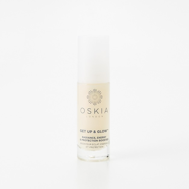 Image of   OSKIA Get up and Glow Serum