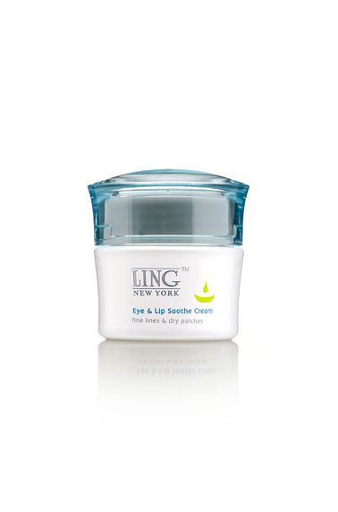 Image of LING SkinCare Eye & Lip Soothe cream