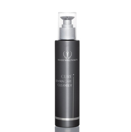 Image of   Akademikliniken Cure Extra Care Cleanser 50 ml