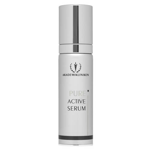 Image of   Akademikliniken Pure Active Serum 50 ml.
