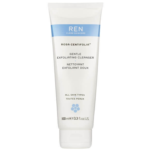 Image of   REN Gentle Exfoliating Cleanser