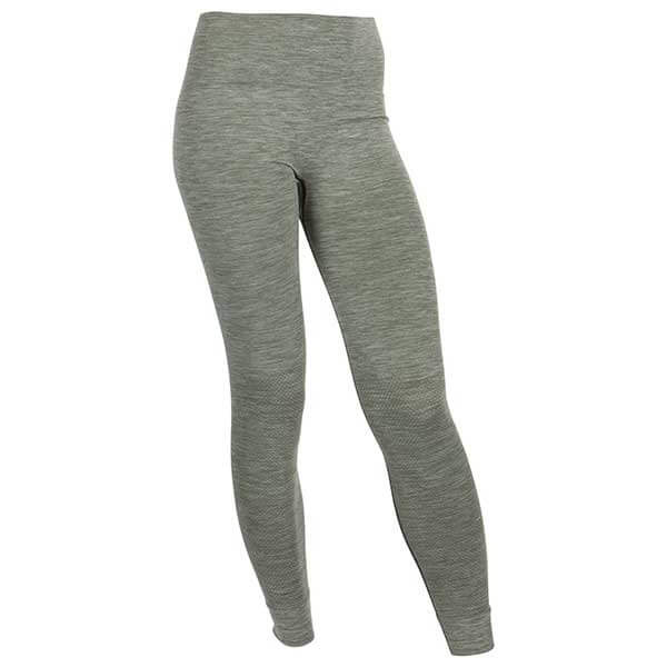Run and Relax Bandha Yogabukser Moss Green