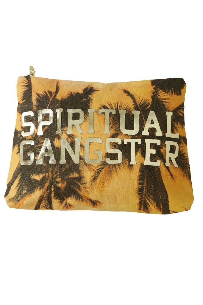 Image of   SG Varsity Palms Pouch