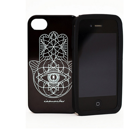 Image of   iamvibes iPhone 5 Cover