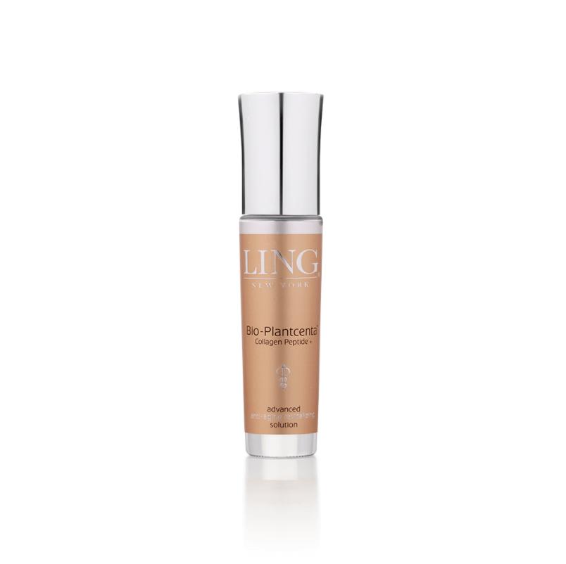 Image of   LING Skincare Bio-Plantcenta Collagen Peptide
