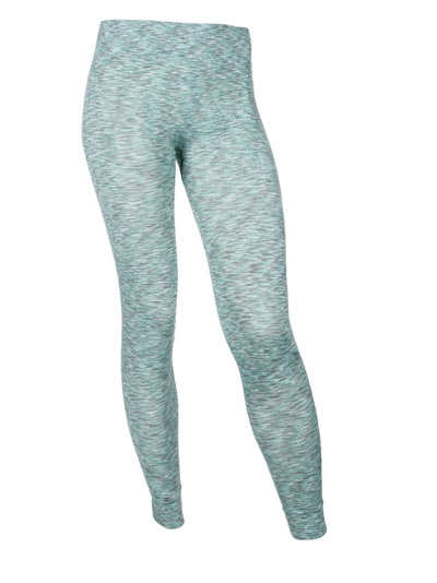 Billede af Run and Relax Bandha Tights - Greens MIX