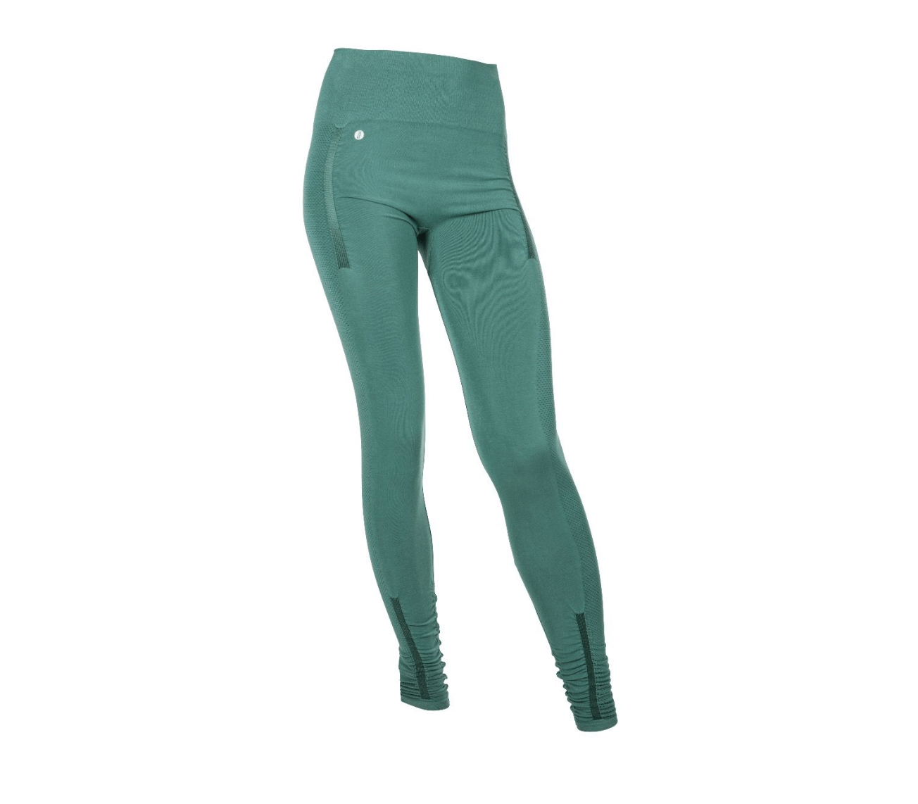 Billede af Run and Relax Yoga Tights - Muted Green
