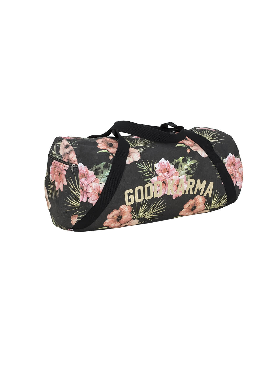 Spiritual Gangster Good karma duffle bag