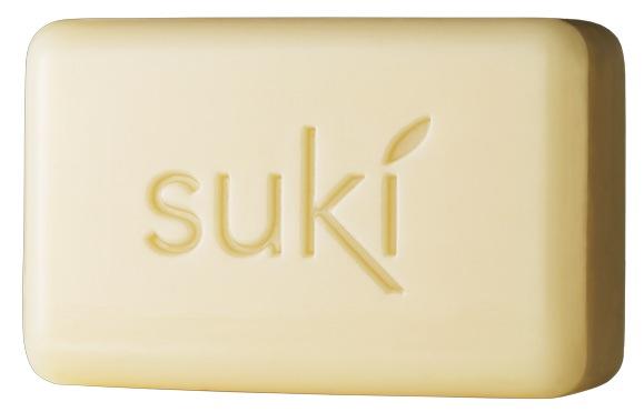 Suki sensitive cleansing bar mini 40 g