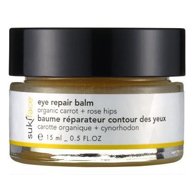 Suki ultra-protect eye balm 15 ml