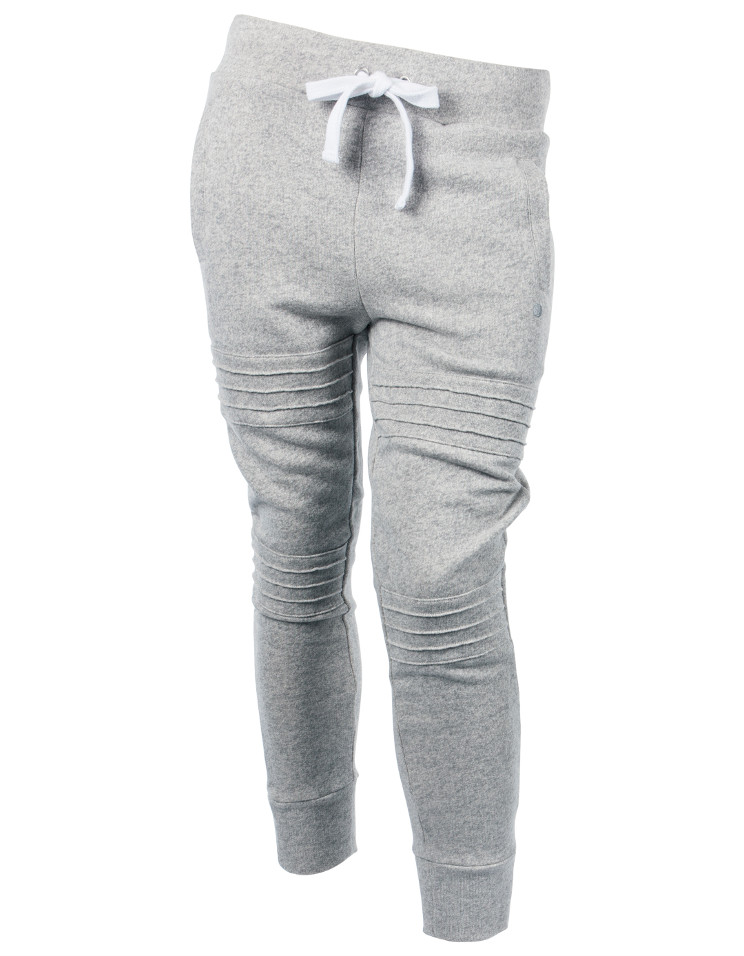Sweat Pants - Run and Relax Light Grey