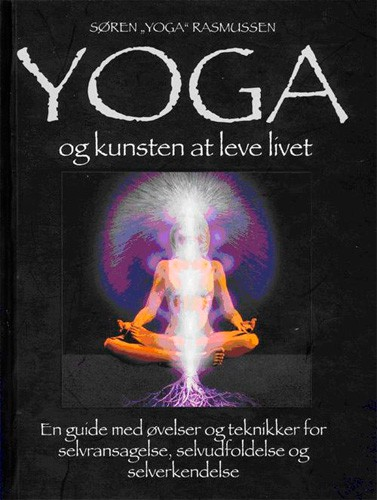 YOGA - Kunsten at leve livet