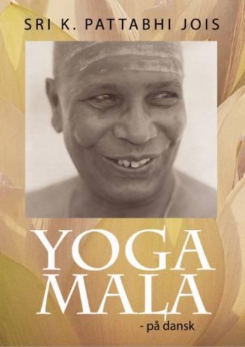 Astanga Yoga Mala på dansk