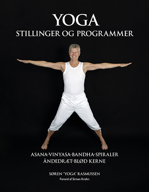 Yoga Stillinger og Program