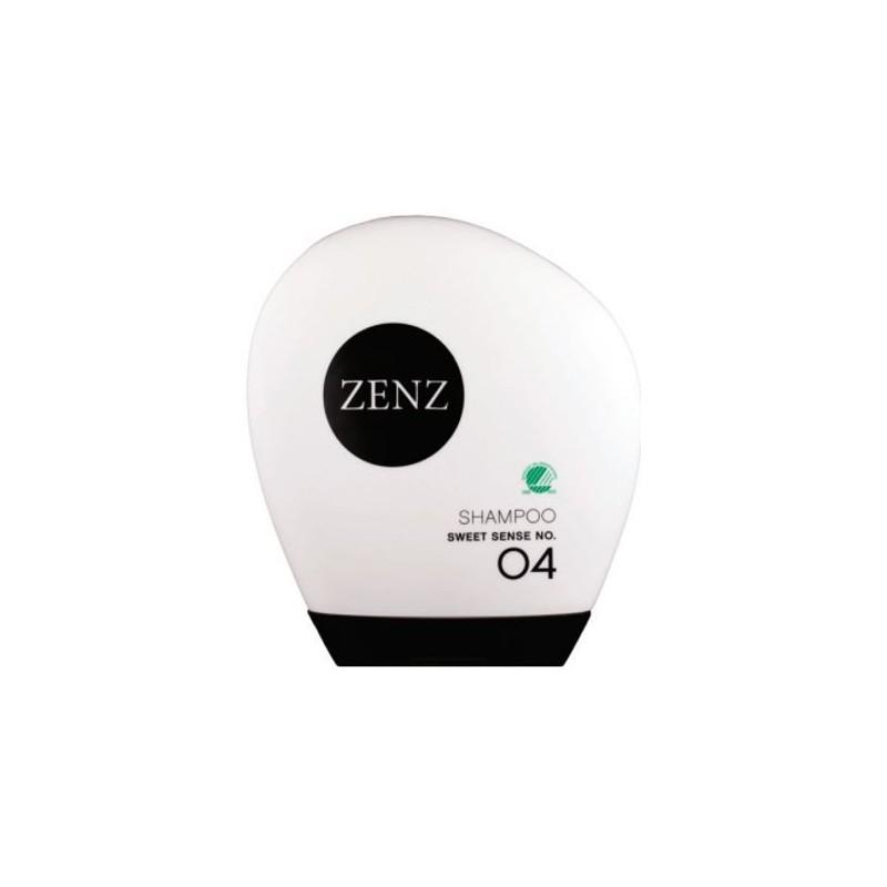 Zenz Shampoo Sweet Sense no 04