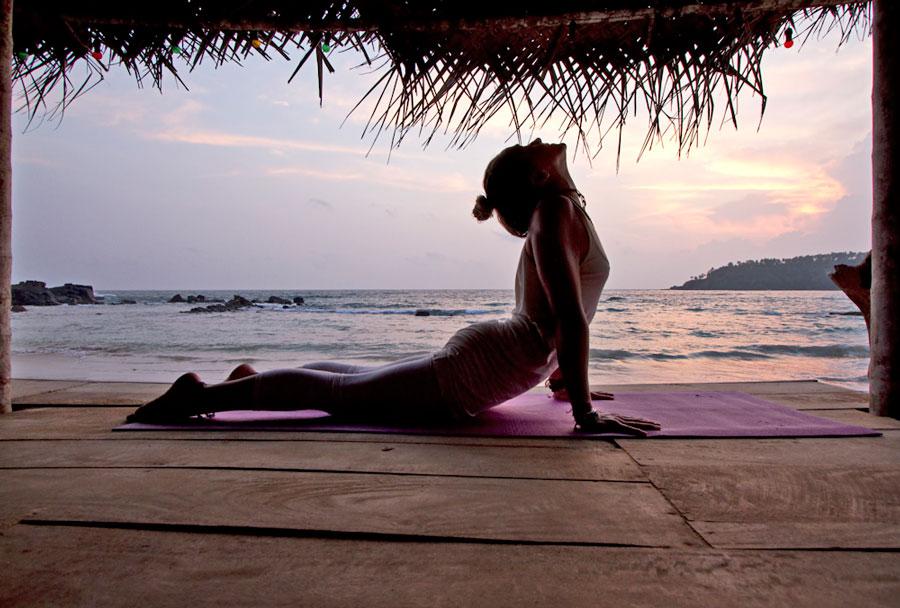 hatha yoga - yogalove.dk