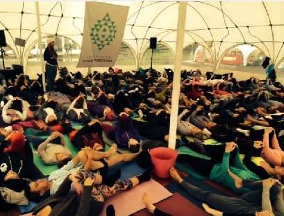 Læs om: At leve sin Yin yoga interview med Kristine Marie Rost