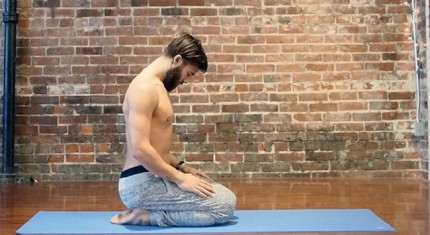 Patrick Beach Yoga