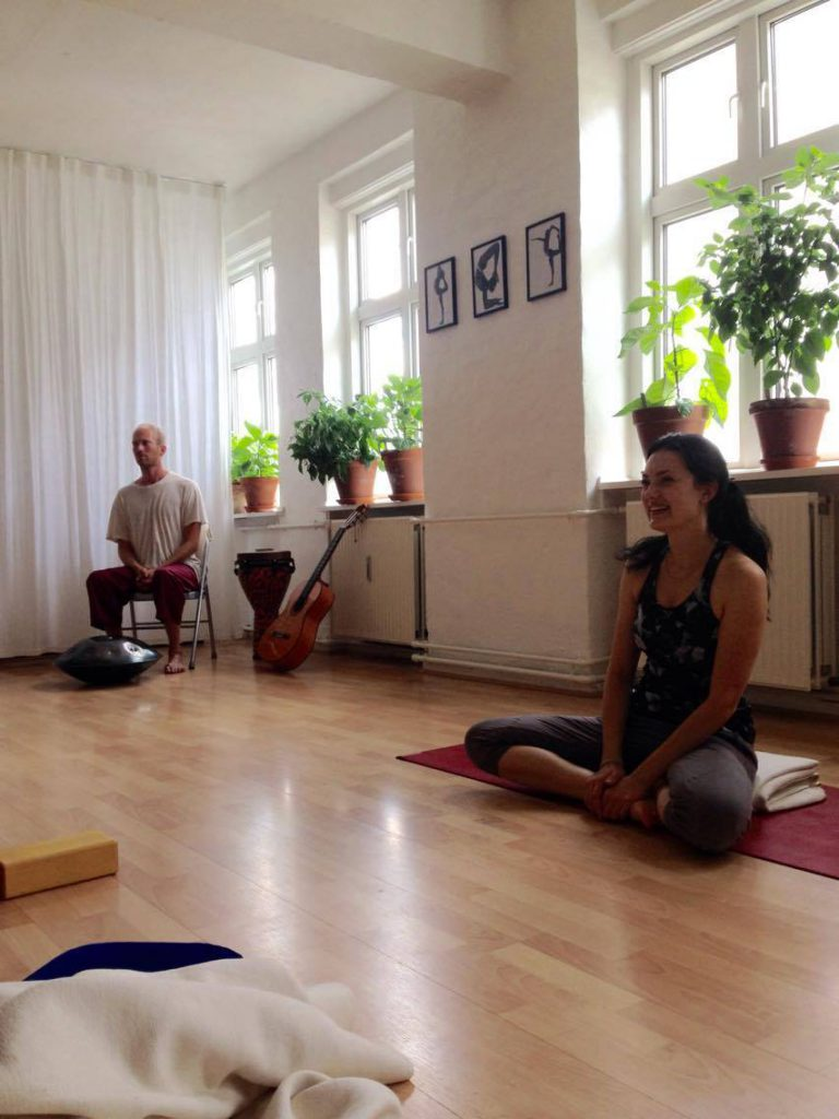 yogaworkshop - Yogalove.dk