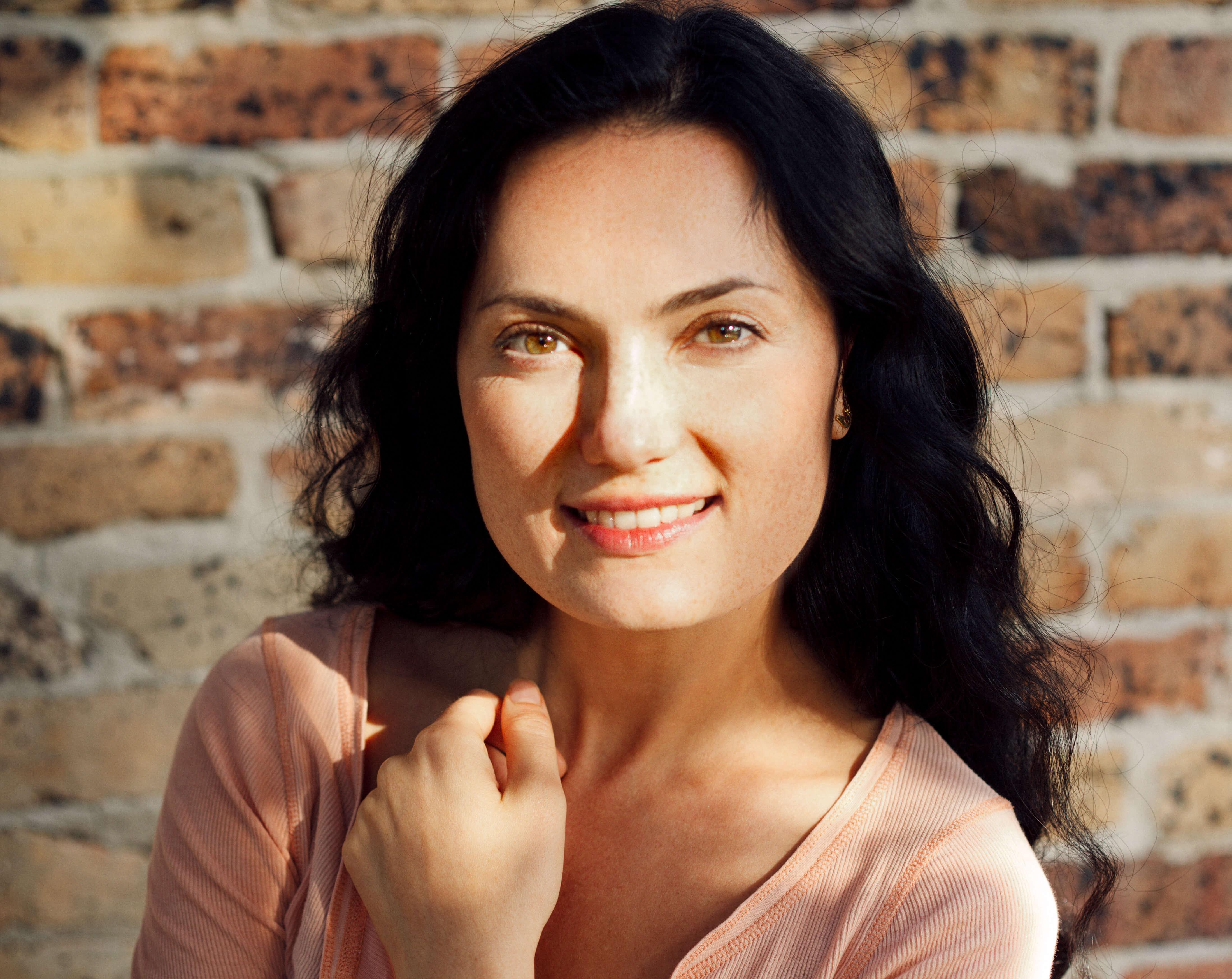 """Anmeldelse: Yogaworkshop """"Pranas melodi"""" med Elena Mironov"""