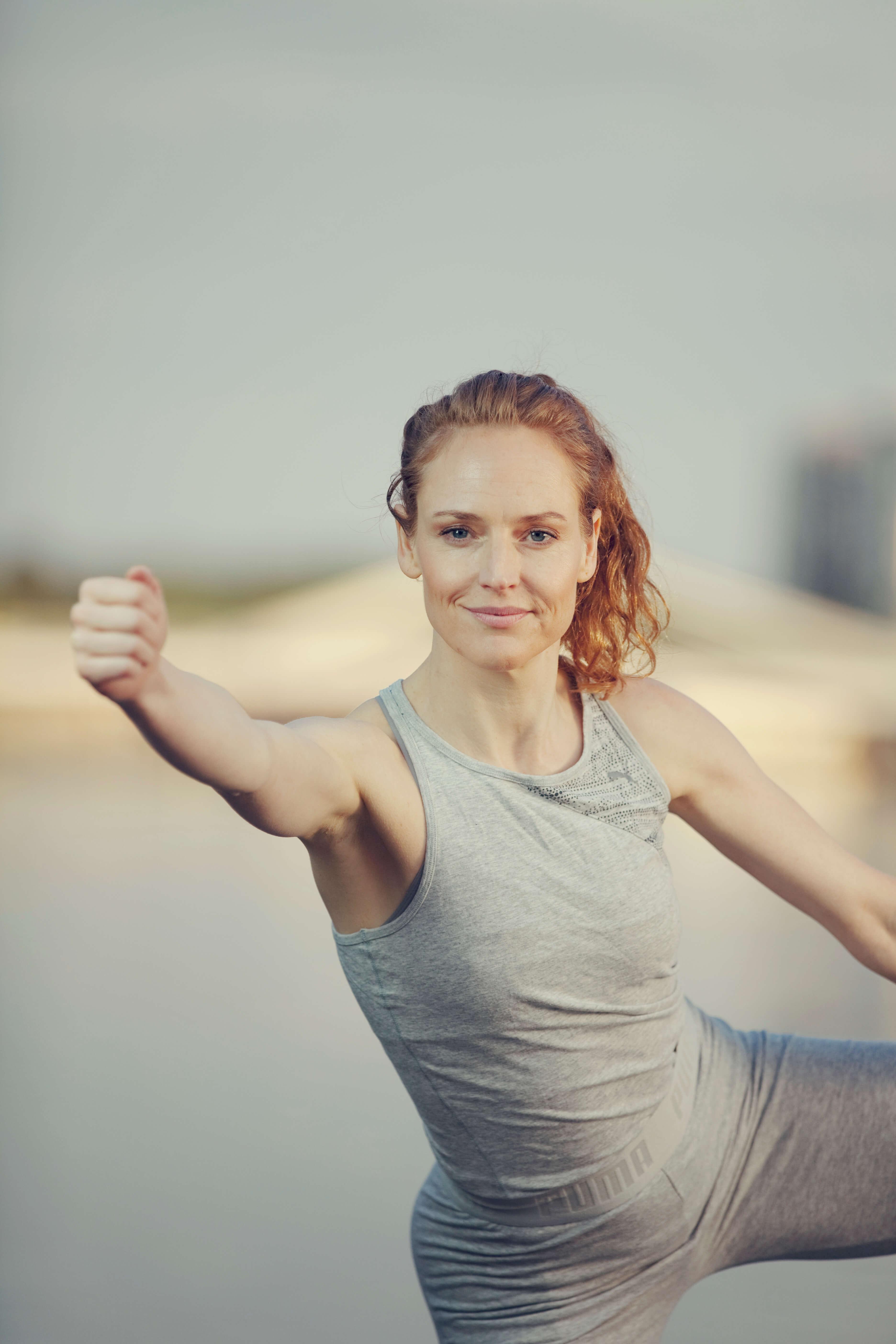 Anmeldelse: Yoga for sportsfolk