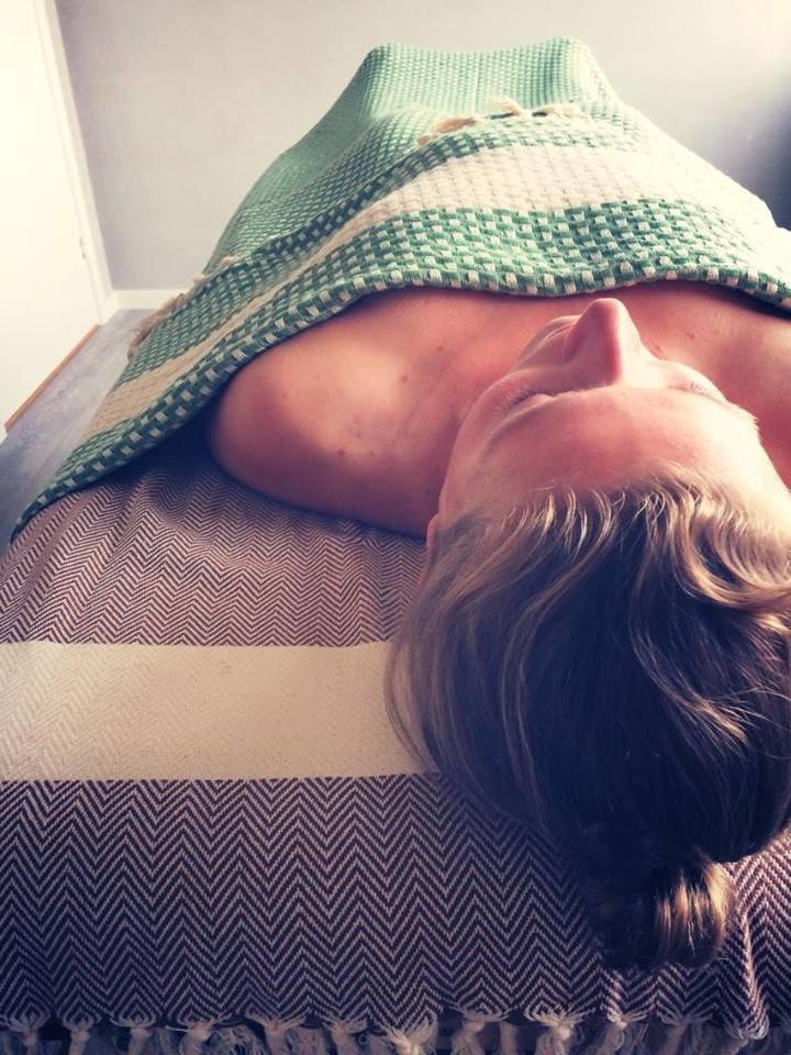 Anmeldelse: Totum kropsterapeutisk behandling