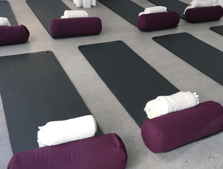 Anmeldelse af workshop: Yin Yoga & Akupunktur