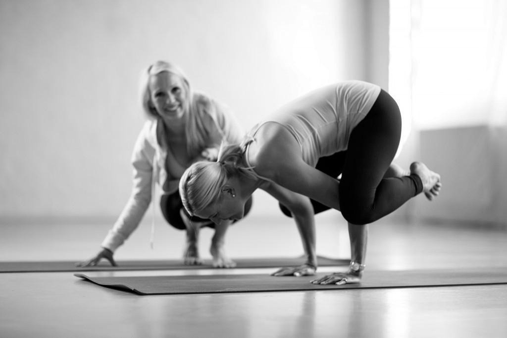 Yoga i Hellerup