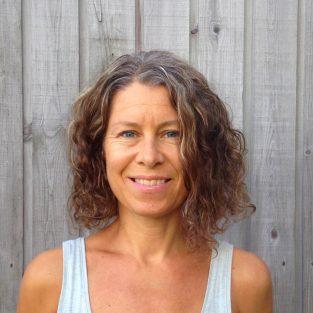 Festival Optakt: Ann-Charlotte indehaver af Prana Yoga Shala